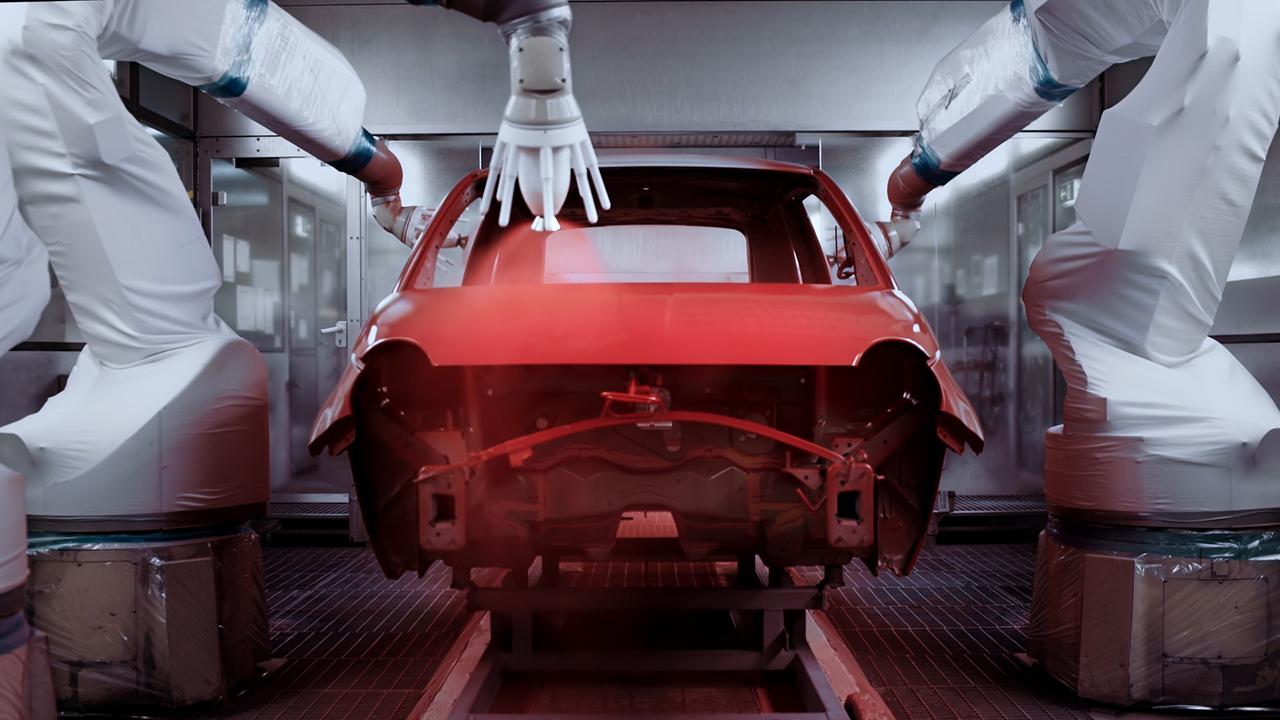 Jubiläumsmodell geht nach Deutschland – zweimillionster Fiat 500 ausgeliefert