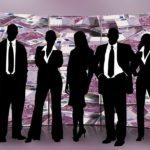 Das Business als Glücksspiel