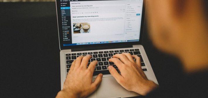 WordPress Schulung vom Profi