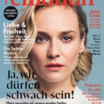 Emotion: Diane Kruger im Interview