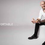KARLSWRONG: Junge Designerin wirbt mit Jürgen Vogel für Jogginghosen
