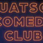 Quatsch Comedy Club auf Sky