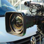 Tatort – Dunkle Zeit: Dreh im Radisson Blu Hotel
