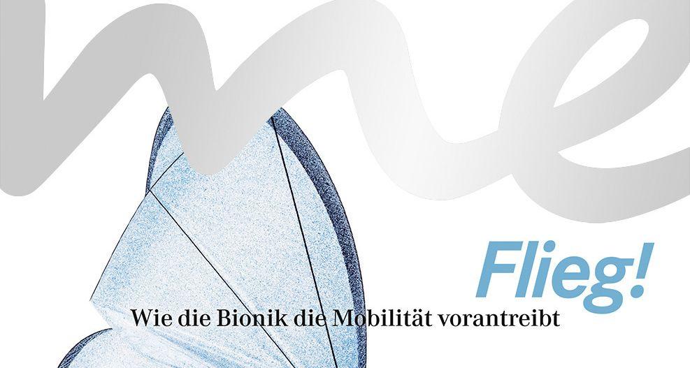 Mercedes-Benz-Magazine neu sortiert