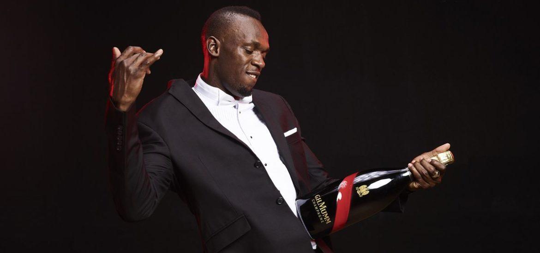 Das Erfolgsgeheimnis von Usain Bolt