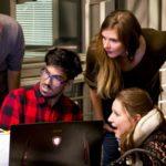 VRExperience: cardioscan und die Hochschule Macromedia bei der Nacht des Wissens