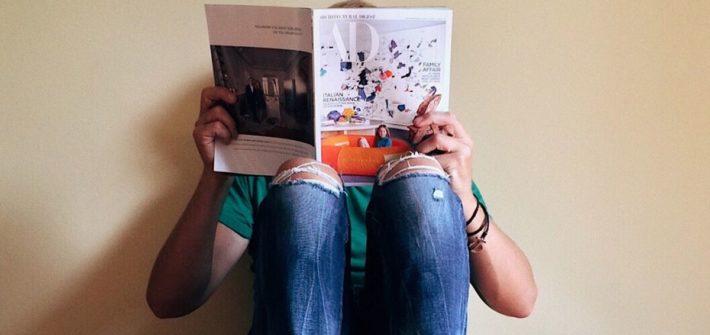 Influencer und Print: Kooperationen von Blogs und Magazinen