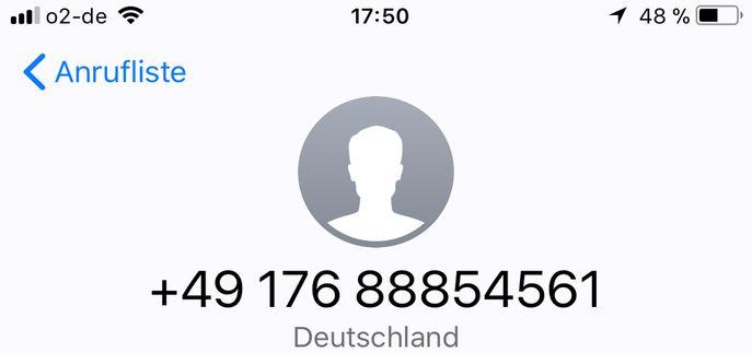 Ekelhaft: 0176 88854561