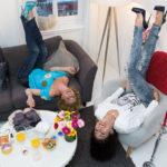 """Yahoo: Sonya Kraus moderiert """"life & harmony"""""""