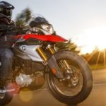 MotorRedaktion: Video der BMW G 310 GS (2017)