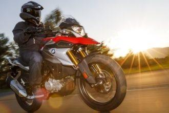 MotorRedaktion: Video der BMW G 310 GS (2017)