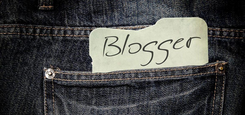 Shortlist der Goldenen Blogger 2017