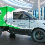Das weltweit erste emissionsneutrale Fahrzeug