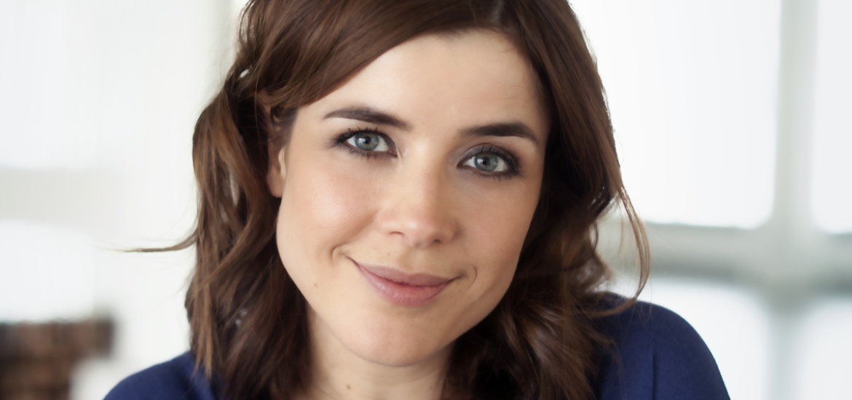 Eva-Maria Lemke: Neue Abenschau-Moderatorin