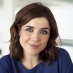 Eva-Maria Lemke: Neue Abendschau-Moderatorin