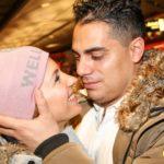 Hot Banditoz reisen ohne die schwangere Stefanie Schanzleh ab