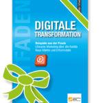 Digitale Transformation: Autor verschenkt Buch