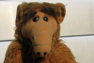 Alf: 30 Jahre Kultfigur