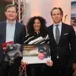 Fiat Chrysler Automobiles-Niederlassung 'Motor Village' eröffnet neuen Flagship-Store für ihre Marken in Frankfurt