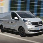 Fiat-Transporter mit Kühlausbau von Winter