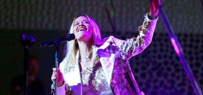 Rita Ora: Superstar in Hamburg