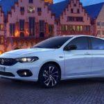 Fiat Tipo feiert 30. Geburtstag – das Erfolgsmodell mit Funktionalität, Bedienerfreundlichkeit und Persönlichkeit