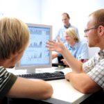 Rückenwind für digitale Gründer