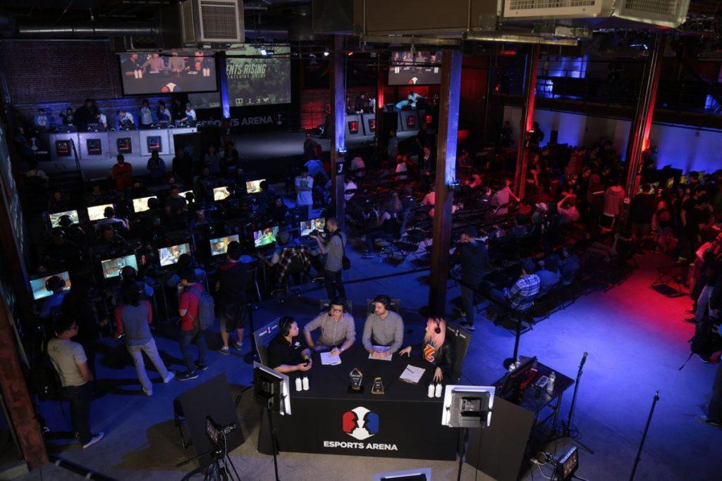 ELC Gaming: Arena Santa Ana