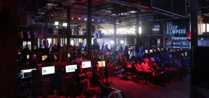 Mit eigener Arena: Hamburg soll Europas Zentrum für Esports werden