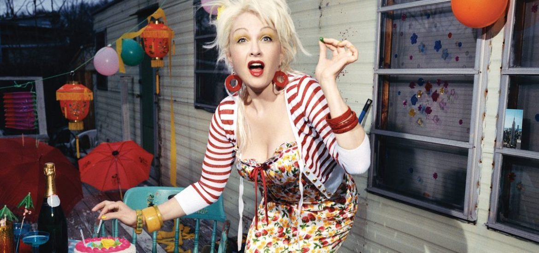 """Girls Just Wanna Have Fun"", Cyndi Lauper"
