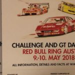 Red Bull Ring: Challenge and GT Days 2018