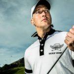 "Golf de Andratx: Kollektion ""Holy Shot"" made by Stefan Kretzschmar"