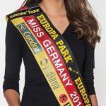 Rebecca Mir moderiert das Finale von Miss Germany 2018