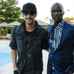 #GNTM: Papis Loveday und Nikeata Thompson als Catwalk-Trainer