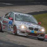 Underdog Racing: Der Kult-BMW ist zurück