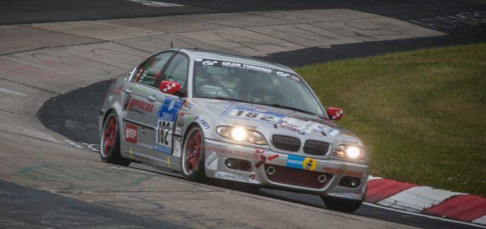 Underdog Racing: Das Kult-Rennteam ist zurück