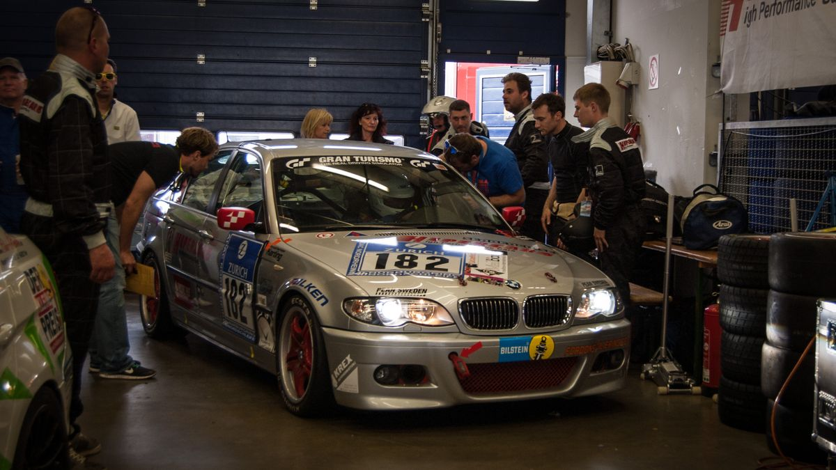 Underdog Racing