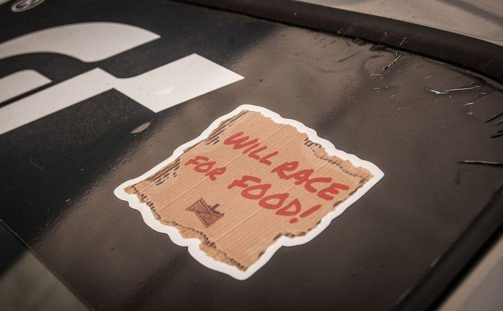 Underdog Racing, BMW E46 330i