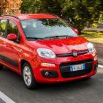 Fiat Panda und 500 mit Autogas