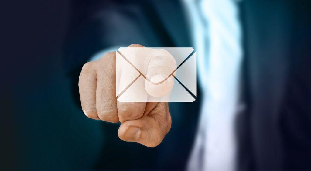 Bewerbungen für den E-Mail-Award bis zum 28. Februar 2018 einreichen