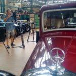 Sonntag: Auto-Doku im SWR