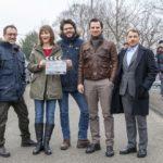 """Tatort: Drehstart für """"Schande"""""""