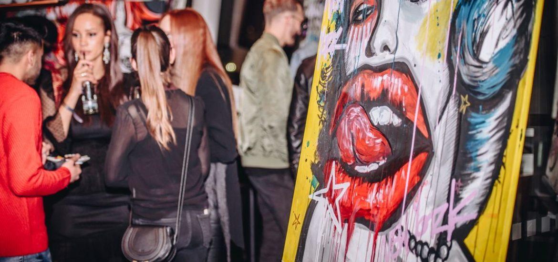 Neue Kunst-Event-Reihe im Le Méridien Hamburg