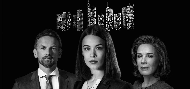 Bad Banks: Online bereits ein Erfolg