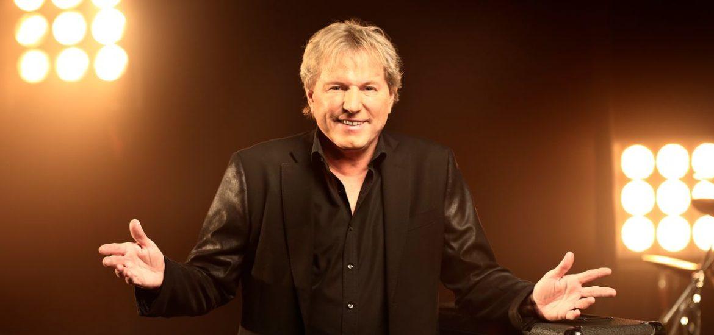 Bernhard Brink mit neuer Sendung