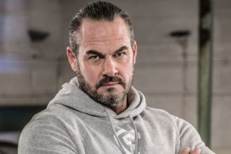 Carsten Stahl kämpft gegen Mobbing