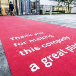 "Daimler Financial Services ist ""Bester Arbeitgeber 2018"""
