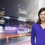 Neues Gesicht für die Nachrichten im ZDF