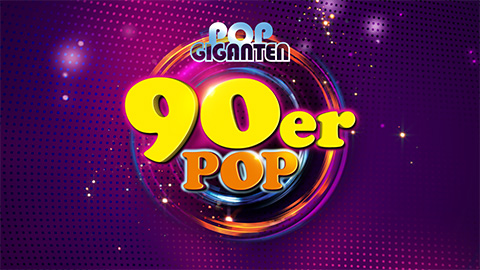 Pop Giganten: 90er Pop