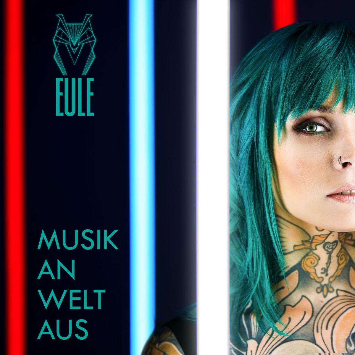 Eule: Musik an, Welt aus